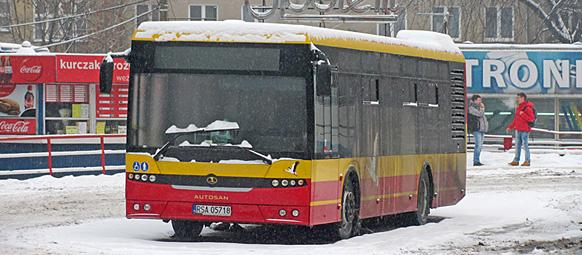 Sancity 10 na testach w Bielsku