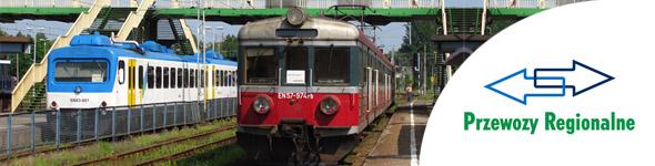 Przewozy Regionalne: powrót pociągów do Krakowa!