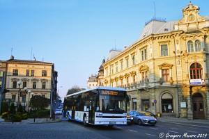 Kaniów: Autobusy PKS-u pojadą objazdem