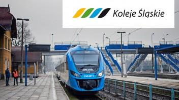 Śląskie: Nowe rozwiązania w ofertach Kolei Śląskich