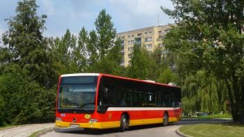 Bielsko-Biała: Przetarg na autobusy 12-metrowe po raz II