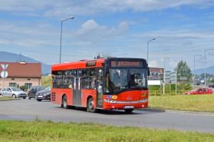 Żywiec: Będą nowe autobusy oraz system zarządzania flotą