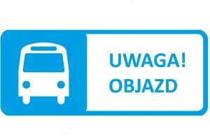 [WAŻNE!] Bielsko-Biała: Jutro utrudnienia w ruchu w Hałcnowie!