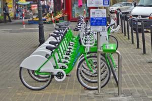 Bielsko-Biała: Wracają rowery miejskie