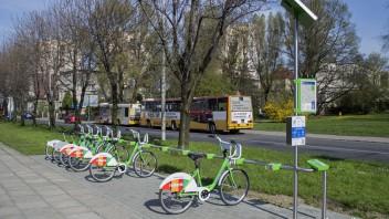 Bielsko-Biała: Nie będzie nowych stacji BBbike