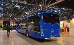 Solbus SM12 LNG-7