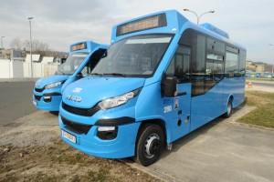 Bielsko-Biała: Przetarg na autobus rozstrzygnięty