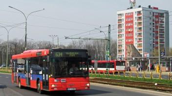 Bielsko-Biała: MZK kupi 10 używanych solówek