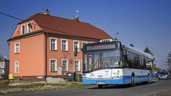Czechowice-Dziedzice: Gmina w projekcie E-bus
