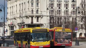 Bielsko-Biała: Nowa marka w MZK