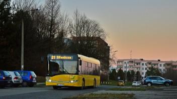 Cieszyn: nowy Solaris Urbino 10 na ulicach miasta!