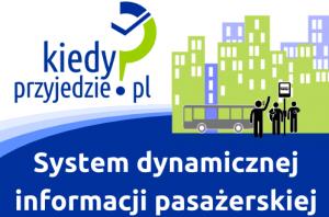 Bielsko-Biała: MZK wdroży Dynamiczną Informację Pasażerską