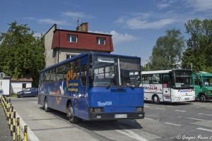 Skoczów: Transkom zawiesza kolejne kursy