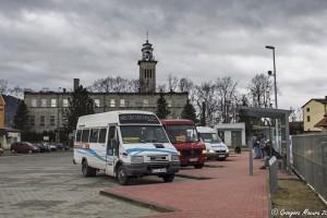 Żywiec: Założenia do planu rozwoju publicznego transportu zbiorowego dla powiatu
