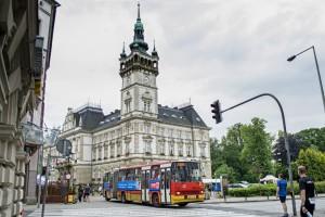 Bielsko-Biała: Utrudnienia z powodu biegu Fiata