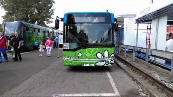 Czech Raildays w Ostravie