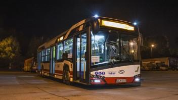 Czechowice-Dziedzice: Przetarg na zakup autobusów