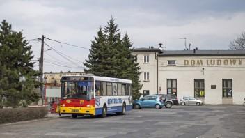 Bielsko-Biała: Zamknięty Plac Niemczyka