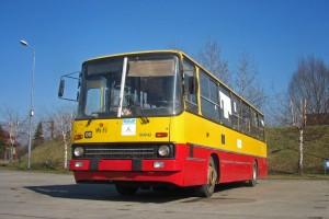 Transexpo 2016: Wystawa pojazdów zabytkowych