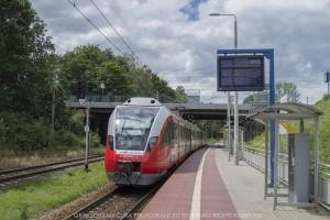 Koleje Śląskie: Modernizacja pociągów 14WE