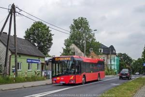 Żywiec: Będą kolejne nowe autobusy