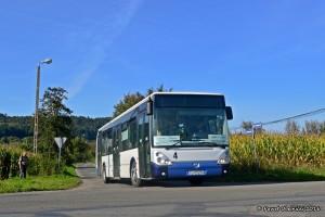 Wisła: Zastępcza Komunikacja Autobusowa na linii S6