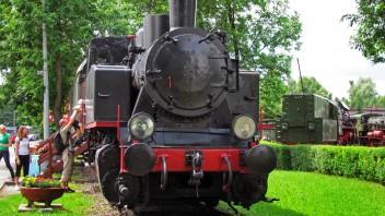 Żywiec: Retro pociąg z Chabówki