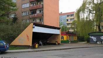 Bielsko-Biała: Wyremontują wiatę przystankową na Osiedlu Kopernika
