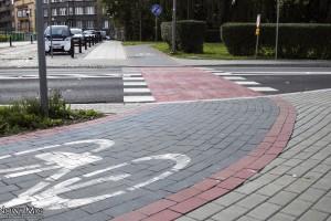 Bielsko-Biała: Rowerowe projekty w Budżecie Obywatelskim 2017