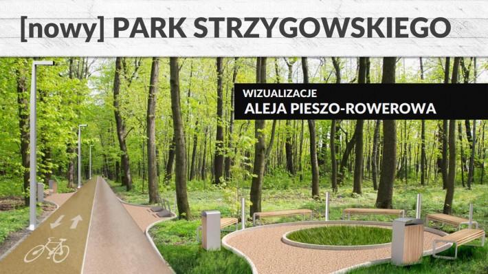park-strzygowskiego