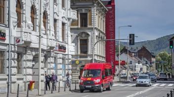 Bielsko-Biała: Jedna oferta w przetargu na busa