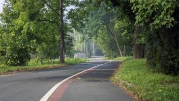 Goczałkowice-Zdrój: Powstanie ścieżka rowerowa dookoła jeziora