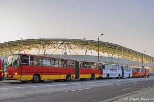 Bielsko-Biała: Autobusem na mecz