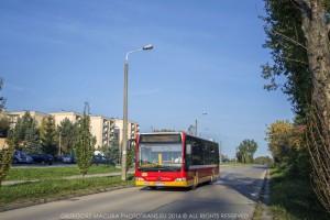 Bielsko-Biała: Zmiana trasy przejazdu linii nr 4