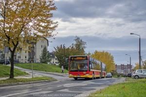 Bielsko-Biała: Remont pętli autobusowej Langiewicza Basen