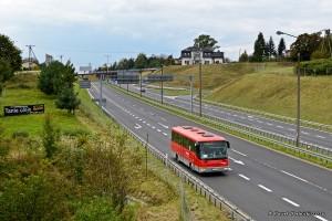 Cieszyn: Utrudnienia na trasie Cieszyn – Czeski Cieszyn