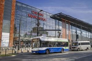 Autobusy elektryczne w Polsce