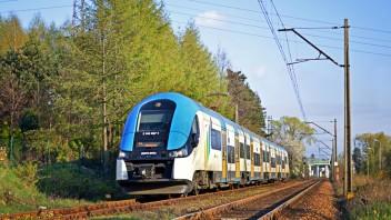 Śląskie: Kolejom Śląskim nieco bliżej do ŚKUP