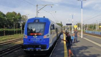 Koleje Śląskie: 5 lat na śląskich torach [zdjęcia]