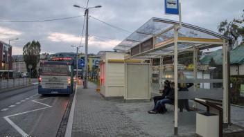 Bielsko-Biała: Zakończył się remont przystanku na ul. Piłsudskiego