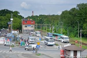Cieszyn: Miasto ogłosiło przetarg na budowę centrum przesiadkowego