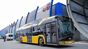 Transexpo 2016 – cz. 1: Premiery Solarisa