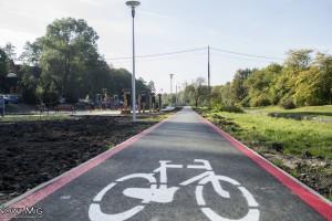 Bielsko-Biała: Powstaną kolejne ścieżki rowerowe w mieście