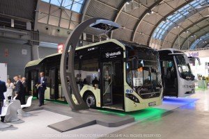 Transexpo 2016 – cz. 3: Volvo