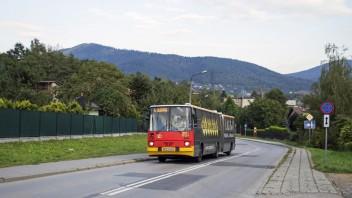 Bielsko-Biała: MZK sprzedało kolejny autobus
