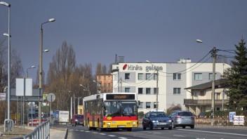 Bielsko-Biała: Pierwszy MAN NL222 sprzedany
