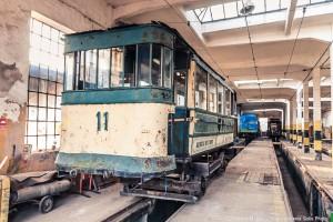 Najstarszy wagon tramwajowy w Łodzi – czy ujrzymy go na torach?