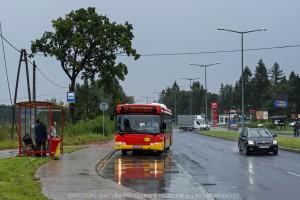 Bielsko-Biała: Zmiana trasy 21 i 24 w związku z Operacją Południe