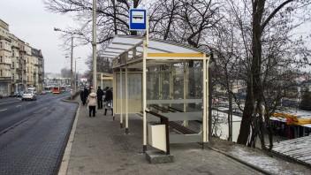 Bielsko-Biała: Remont przystanku 3 Maja Dworzec