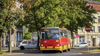 Bielsko-Biała: Kolejny autobus sprzedany
